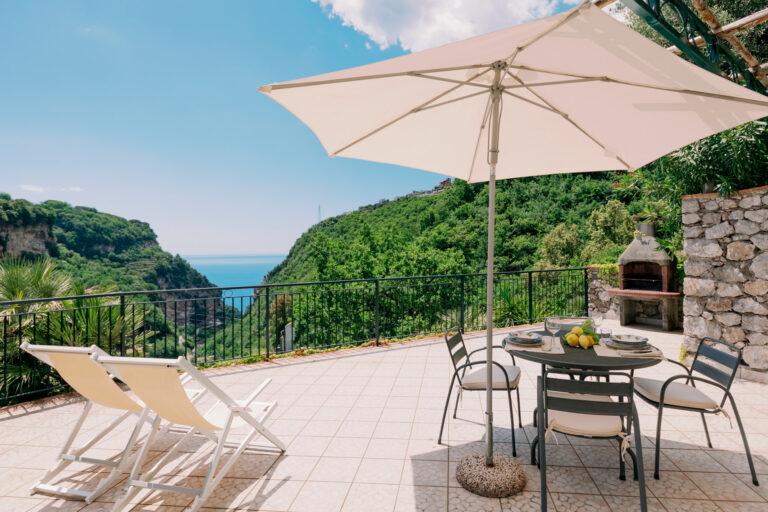 Holiday Apartment on the Amalfi Coast