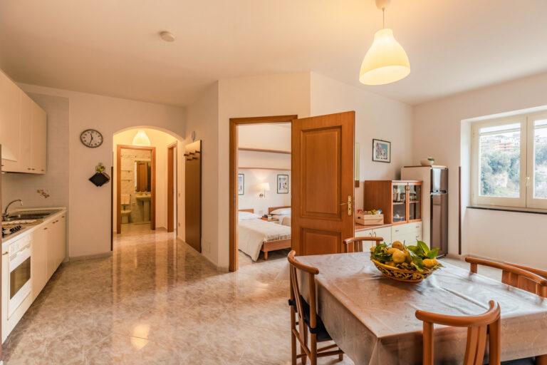 Executive Apartment of Villa Sant'Alfonso