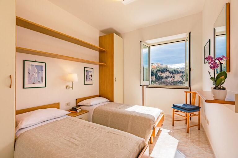 Villa Sant'Alfonso Apartment