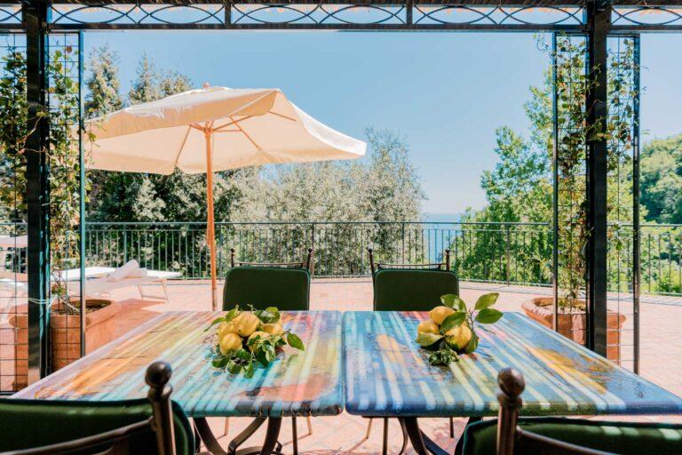 Holiday House Amalfi Coast