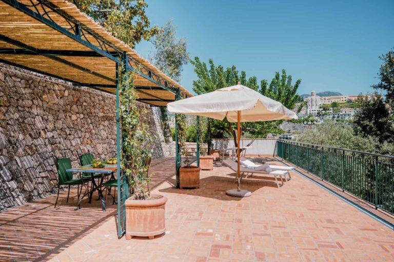 Vacation Apartments Amalfi Coast