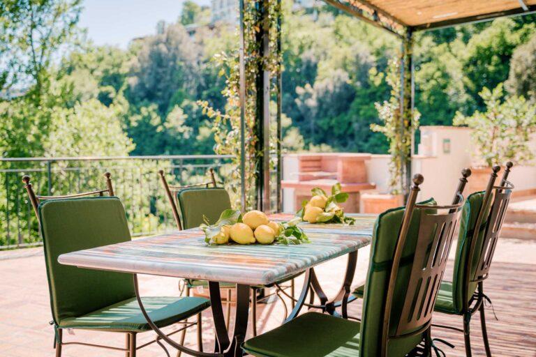 Vacation House on the Amalfi Coast